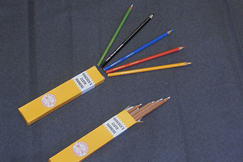 Cloth Markers
